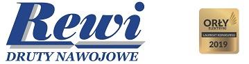 Rewi DRUTY NAWOJOWE Logo