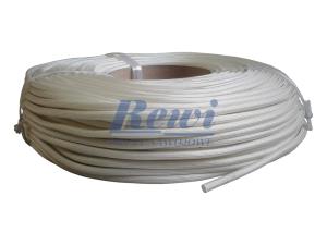 koszulka elektroizolacyjna żaroodporna stosowana do izolacji przewodów, rur, kabli, prętów