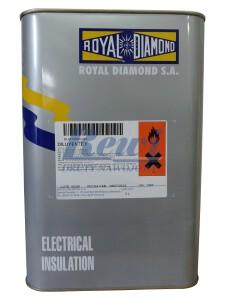 Rozcieńczalnik do lakierów Royalac, rozcieńczalnik do silnika elektrycznego, rozpuszczalnik do lakierów elektroizolacyjnych