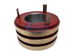 Głowica pierścieni ślizgowych wykonywana pod konkretne zamówienie