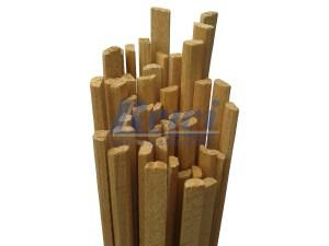 Drewniane precyzyjne kliny żłobkowe do silników elektrycznych