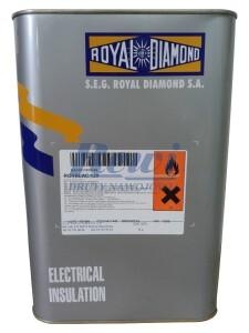 Lakier elektroizolacyjny, elektrolakier, lakier do silnika elektrycznego, lakier elektryczny, elektroemalia