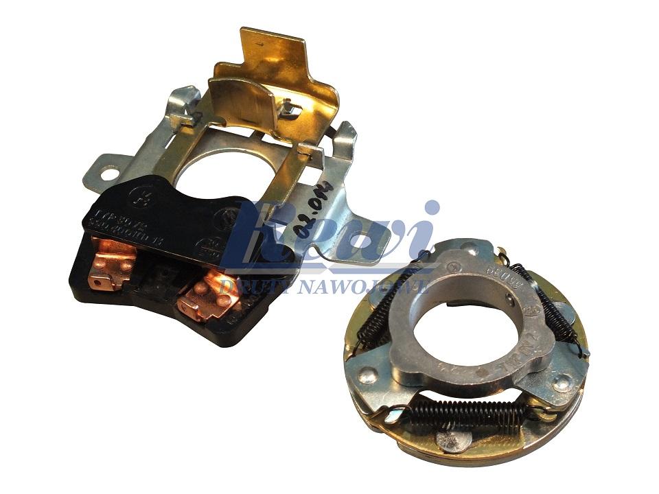 Wyłącznik odśrodkowy stosowany do silnika elektrycznego jednofazowego Tamel i Besel, sprzęgło silnika elektrycznego