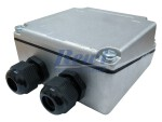 Skrzynka elektryczna silnikowa 3SG/WD 100, puszka do silnika elektrycznego