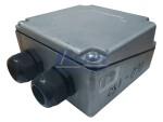 Skrzynka elektryczna silnikowa 3SG/WD 160-180, puszka do silnika elektrycznego